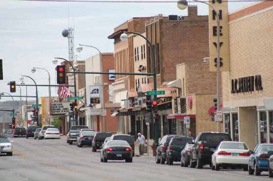 Nearby cities the watford hotel in watford city north for The williston